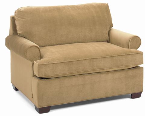 Temple Furniture - Midnight Chair Sleeper - 2320 CS