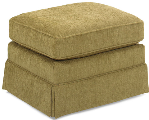 Temple Furniture - Ellis Ottoman - 253