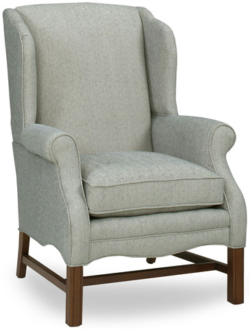 Temple Furniture - Carmel Chair - 305