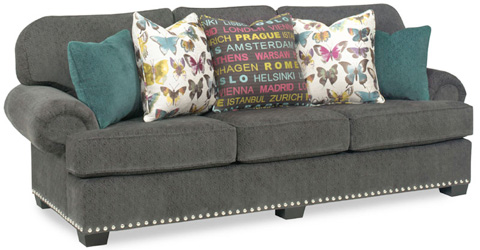Temple Furniture - Comfy Sofa - 3100-97