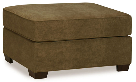 Temple Furniture - Comfy Ottoman - 3103