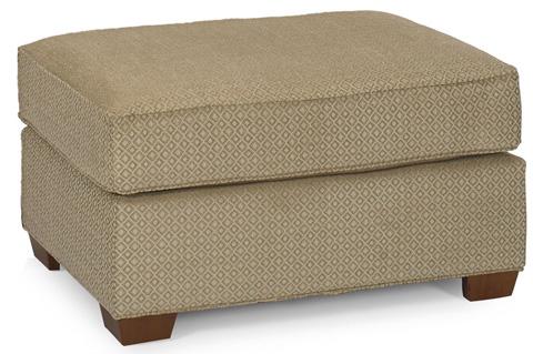 Temple Furniture - Cozy Ottoman - 3123