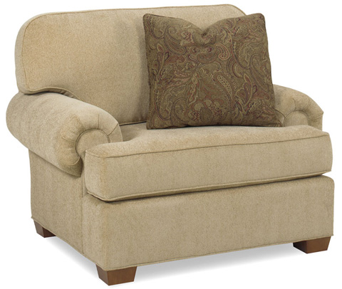 Temple Furniture - Cozy Chair - 3125