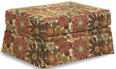 Temple Furniture - Chandler Ottoman - 3203