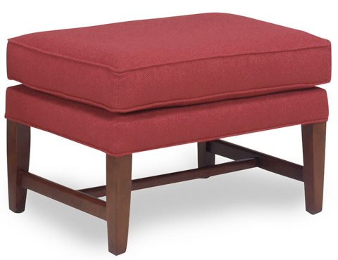 Temple Furniture - Riverdale Ottoman - 323