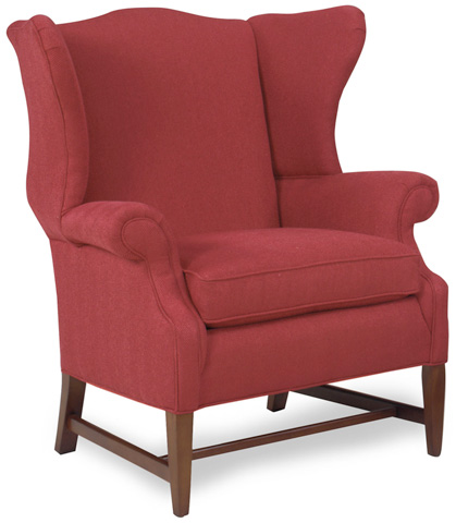 Temple Furniture - Riverdale Chair - 325