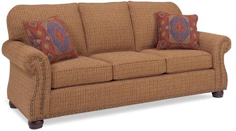 Temple Furniture - Dallas Sofa - 3400-87