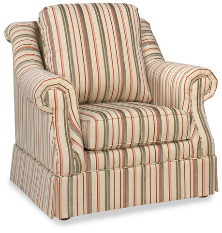 Temple Furniture - Bayside Chair - 3605
