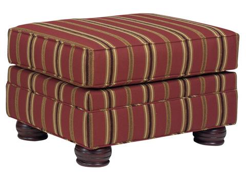 Temple Furniture - Bayside Ottoman - 3613