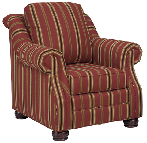 Temple Furniture - Bayside Chair - 3615