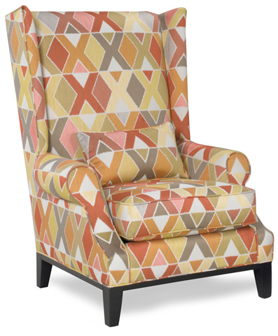Temple Furniture - Society Chair - 375