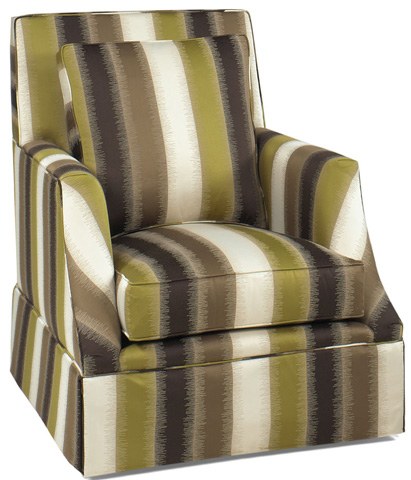 Temple Furniture - Cadence Chair - 3805