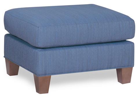 Temple Furniture - Cadence Ottoman - 3813