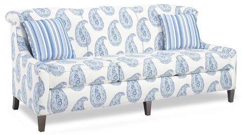 Temple Furniture - Bennett Sofa - 390-84