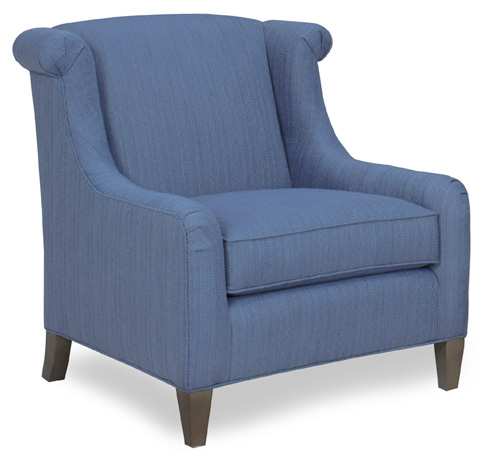 Temple Furniture - Bennett Chair - 395