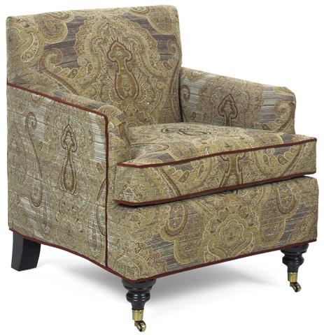 Temple Furniture - Gunner Chair - 4345
