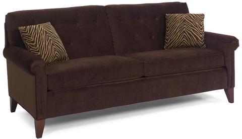 Temple Furniture - City Lights Sofa - 4400-82