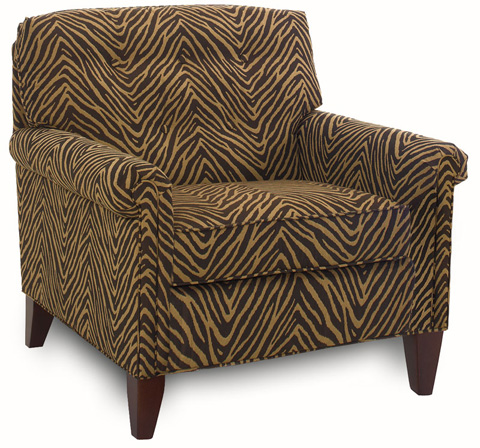 Temple Furniture - City Lights Chair - 4405