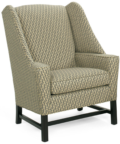 Temple Furniture - Stafford Chair - 455