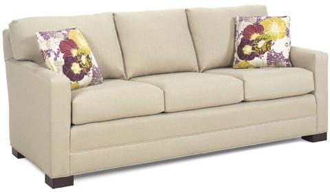 Temple Furniture - Gaston Queen Sleeper - 4610 QS