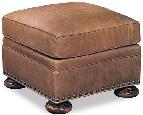 Temple Furniture - Montana Ottoman - 473