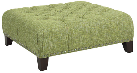 Temple Furniture - Henson Ottoman - 50