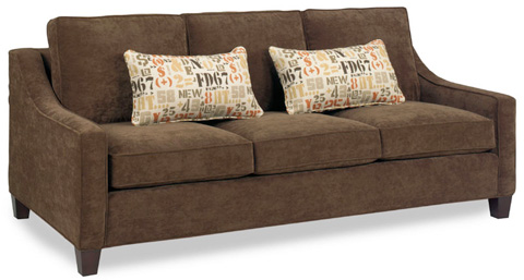 Temple Furniture - Boston Sofa - 5000-84