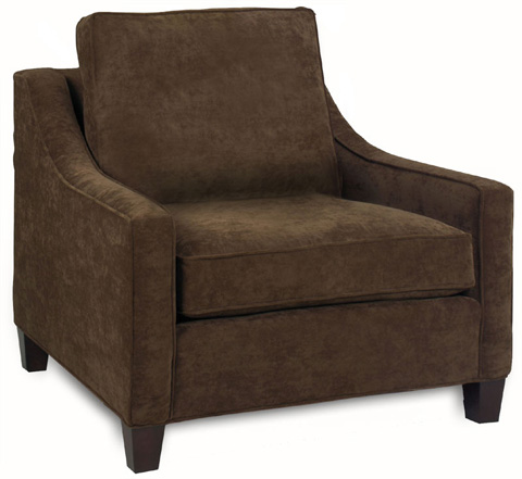 Temple Furniture - Boston Chair - 5005