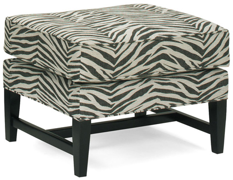 Temple Furniture - Sassy Ottoman - 5103