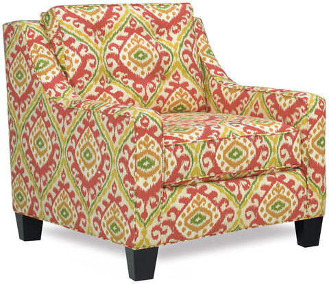 Temple Furniture - Brody Chair - 5205