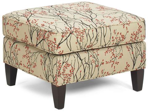 Temple Furniture - Harper Ottoman - 5303