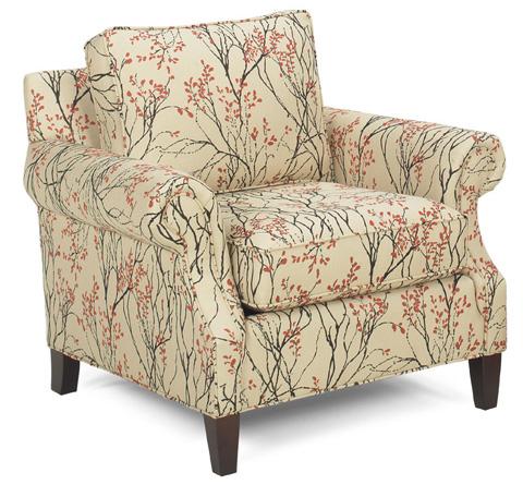 Temple Furniture - Harper Chair - 5305