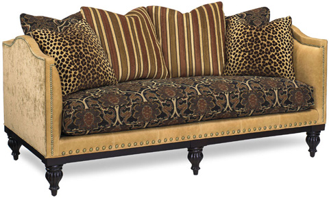 Temple Furniture - Glinda Sofa - 530-74