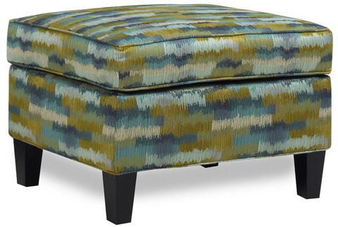 Temple Furniture - Kirsten Ottoman - 543