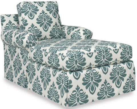 Temple Furniture - Tailor Made Chaise - 5504
