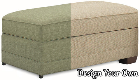 Temple Furniture - Tailor Made Ottoman - 5533