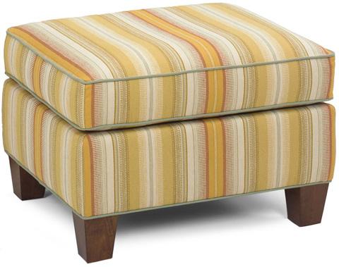 Temple Furniture - Boston Ottoman - 5603