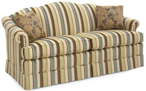 Temple Furniture - Yorktown Queen Sleeper - 620 QS