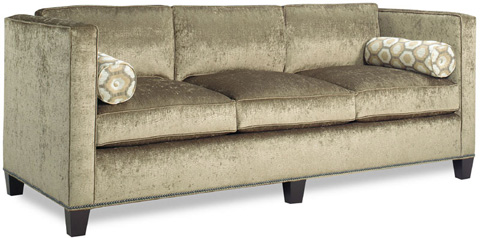 Temple Furniture - Eli Sofa - 660-88
