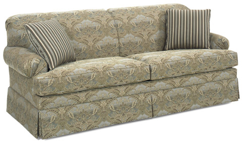 Temple Furniture - Tailor Made Queen Sleeper - 6620 QS