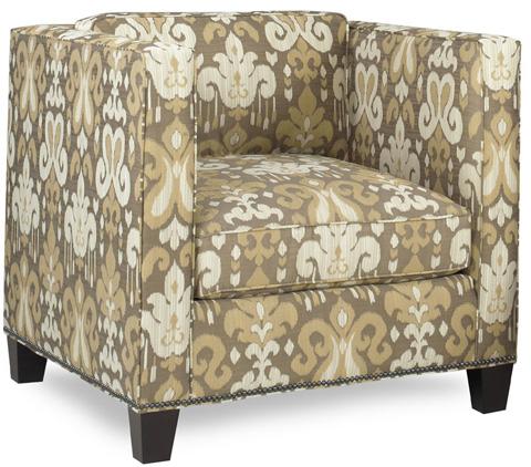 Temple Furniture - Eli Chair - 665