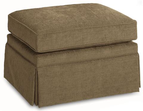 Temple Furniture - Belmont Ottoman - 7103