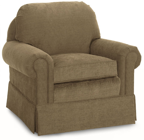 Temple Furniture - Belmont Chair - 7105