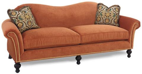 Temple Furniture - Victoria Sofa - 710-93