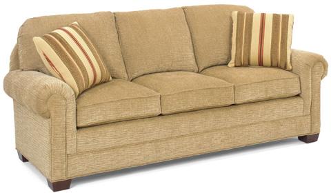 Temple Furniture - Belmont Queen Sleeper - 7110 QS