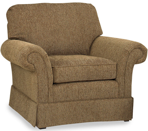 Temple Furniture - Danberry Chair - 745