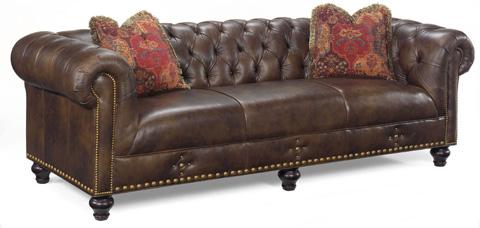 Temple Furniture - Chesterfield Sofa - 7520-86