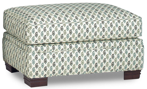 Temple Furniture - Cohen Ottoman - 8203