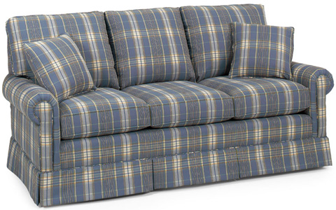 Temple Furniture - Carolina Sofa - 820-78