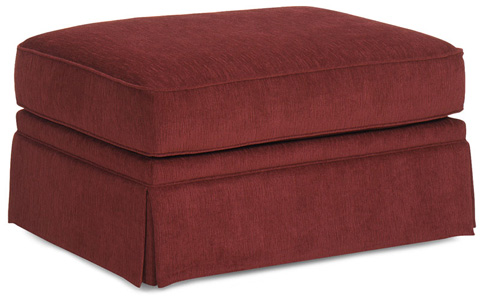 Temple Furniture - Comfy Ottoman - 9103